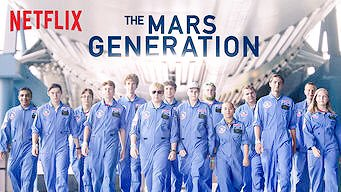 The Mars Generation' nominated for 2018 News & Documentary