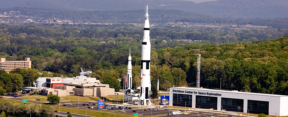 huntsville space and rocket center - photo #34